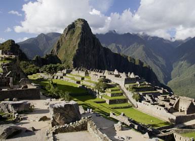 Perú: Perú con Paracas, Nazca y Lago Titicaca