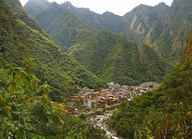 Circuitos por Perú 2017:Perú con Arequipa y Moray