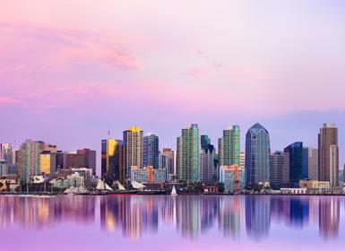 Viajes organizados Estados Unidos 2017: San Francisco, Los Ángeles y San Diego