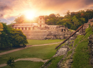 viajes mexico 2017: México Colonial