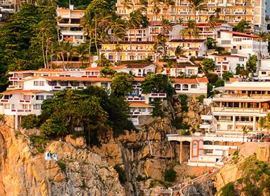 viajes mexico 2017: México DF y Acapulco