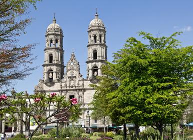 viajes mexico 2017: México DF., Morelia, Janitzio y Guadalajara