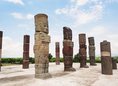 viajes mexico 2017: México DF., Veracruz, Chiapas y Oaxaca