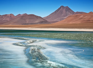 Chile: Santiago, Atacama y Patagonia