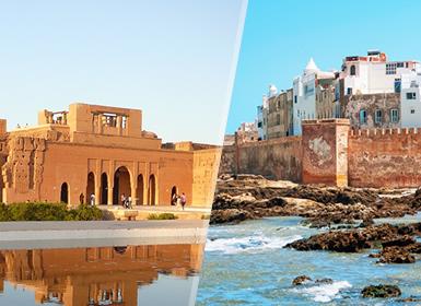 Viajes Marruecos 2017: Marrakech y Essaouira