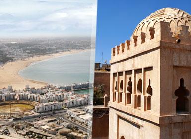 Viajes Marruecos 2017: Marrakech y Agadir