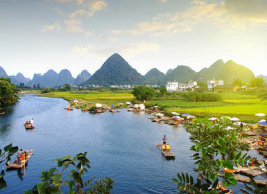 China: De Beijing a Shanghai A Fondo