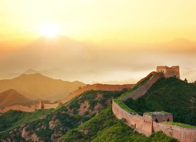 Viaje China 2017: Viaje organizado De Beijing a Guangzhou