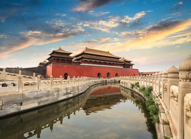 Circuitos China 2017: Escapada a Beijing