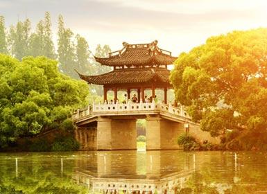 Viaje China 2017: Viaje Beijing, Xian, Guilin y Shanghai