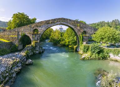 Viajes Asturias y Cantabria 2017: De Santander a Oviedo