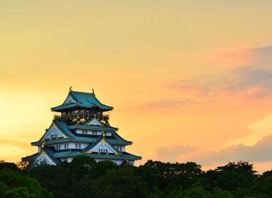 Viajes Japón 2017: Circuito Japón Clásico: De Osaka a Tokio