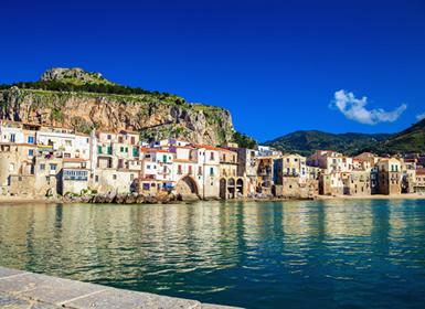 Viajes Semana Blanca 2017 Sicilia Al Completo Plus desde Catania