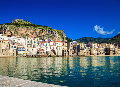 Viajes Italia, Sicilia 2017: Sicilia desde Catania