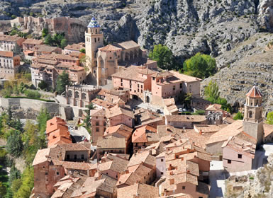 Circuitos Mayores 2016 Pirineo Aragonés y Navarra Esencial