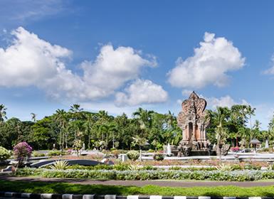 Viajes de novios baratos en Indonesia: Bali