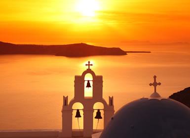 Viajes Semana Blanca 2017 Grecia: Atenas y Santorini Esencial
