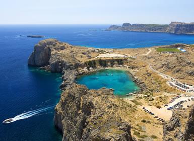 Circuitos Grecia 2017: Viaje Atenas, Mykonos, Crucero por las Islas Griegas y Santorini