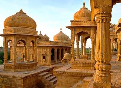 India: Rajasthán a Tu Aire