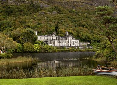 Irlanda: Oeste de Irlanda