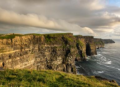 Irlanda: Oeste y Sur de Irlanda