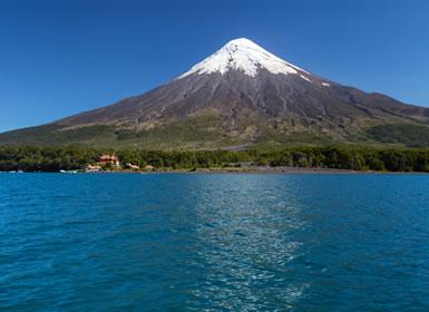 Chile: Santiago, Atacama y Puerto Varas