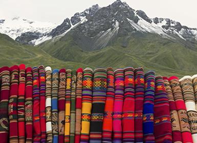 Circuitos por Perú 2017:Lima, Arequipa, Cusco y Lago Titicaca