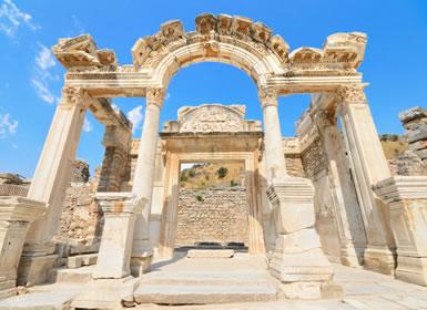 Viajes Semana Blanca 2017 Turquía Al Completo