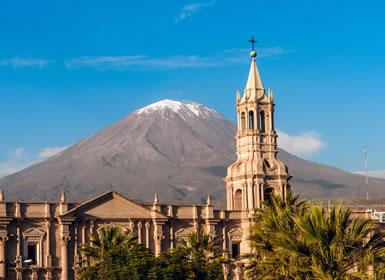 Perú y Argentina: Perú, Buenos Aires e Iguazú