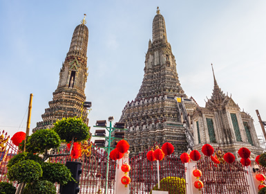 Viajes Tailandia 2017: Viaje Bangkok, Chiang Mai y Costas de Phuket