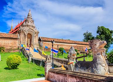 Viajes Playas de Tailandia 2017: Circuito Tailandia 2017 Ruta Norte y Playas de Phuket