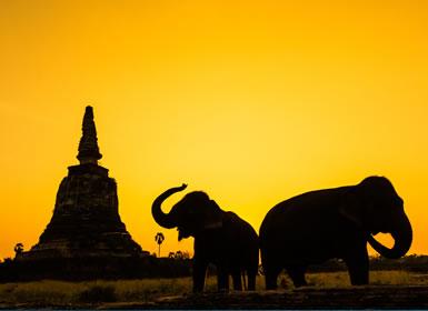 Viajes por Tailandia y Asia 2017: Tailandia al completo: Del Río Kwai al Triángulo de Oro y Playas de Phuket