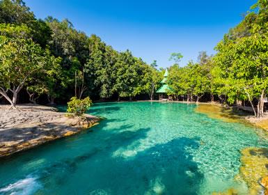 Viajes Playas de Tailandia 2017: Tailandia con guía: Bangkok, Chiang Mai y Costas de Krabri