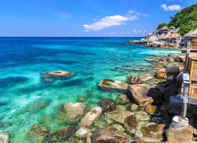 Viajes Playas de Tailandia 2017: Viaje Tailandia organizado: Bangkok, Chiang Mai y el paraíso de Koh Samui