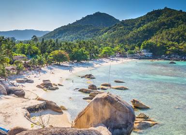 Viajes Playas de Tailandia 2017: Viaje organizado Bangkok, Chiang Rai, Chiang Mai e Isla de Koh Samui