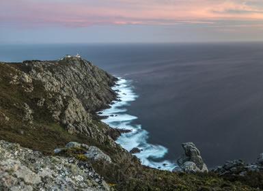 Circuitos por Galicia: Costa da Morte