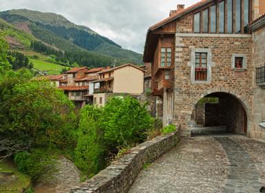 Circuitos Mayores 2016 Cantabria: Norte Esencial