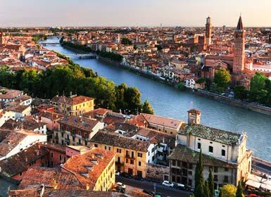 Viajes Semana Blanca 2016 Italia Al Completo Plus