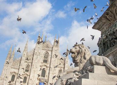 Viajes Semana Blanca 2017 Italia Esencial Plus