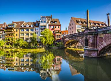 Viajes organizados por Europa en Sur de Alemania y Selva Negra Al Completo Todo Incluido