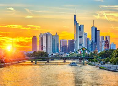 Centroeuropa: Oferta Puente Diciembre Múnich, Baviera y Viena con Mercadillos Navideños