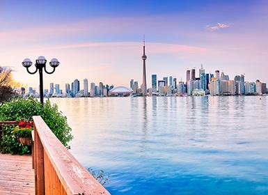 Viaje Estados Unidos 2017: Ruta por el Este Canadiense