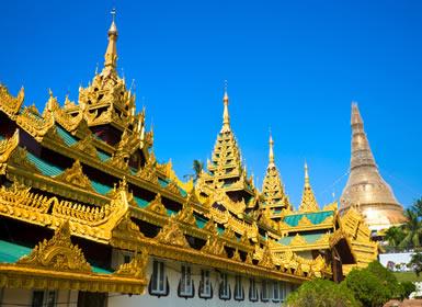 Combinado: Vietnam de Norte a Sur y Templos de Angkor