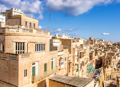 Viajes Semana Blanca 2017 Malta Esencial