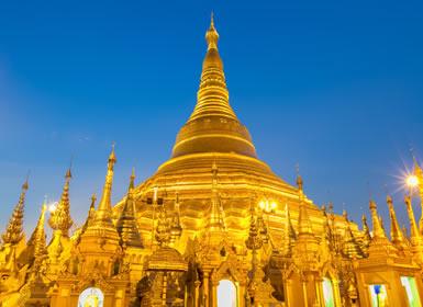 Myanmar: Gran Ruta Birmana