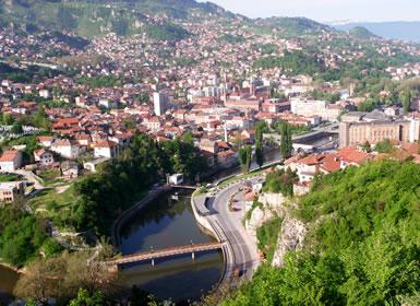 Bosnia Hercegovina: Joyas de Bosnia