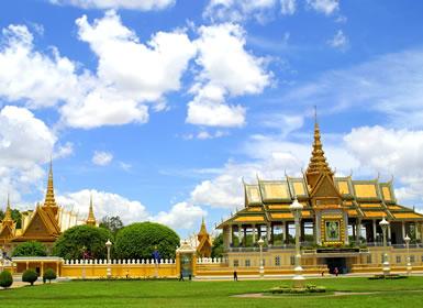 Camboya: Gran Ruta