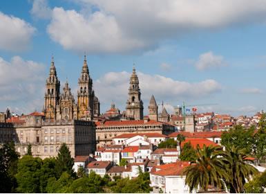Viajes Galicia 2017: Galicia y los Cañones del Sil