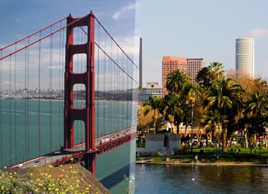 Viajes organizados Estados Unidos 2017: San Francisco y Los Ángeles