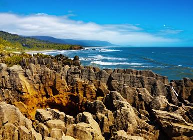 Viaje Fly and Drive Nueva Zelanda: Viaje a las Antípodas